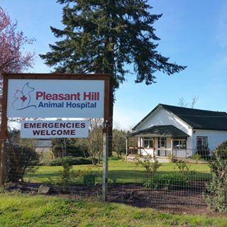 Pleasant Hill Animal Hospital