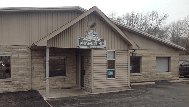 Jackson County Animal Clinic