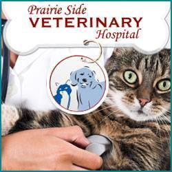 Prairie Side Veterinary Hospital